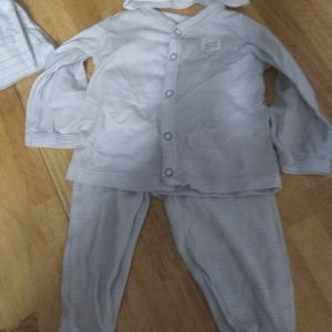 3 to 6 months boys outfit